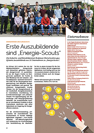 Energie-Scouts