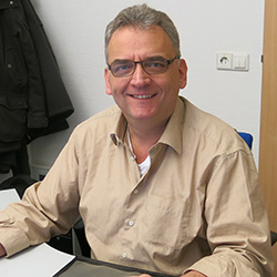 Klaus-Dieter Menius